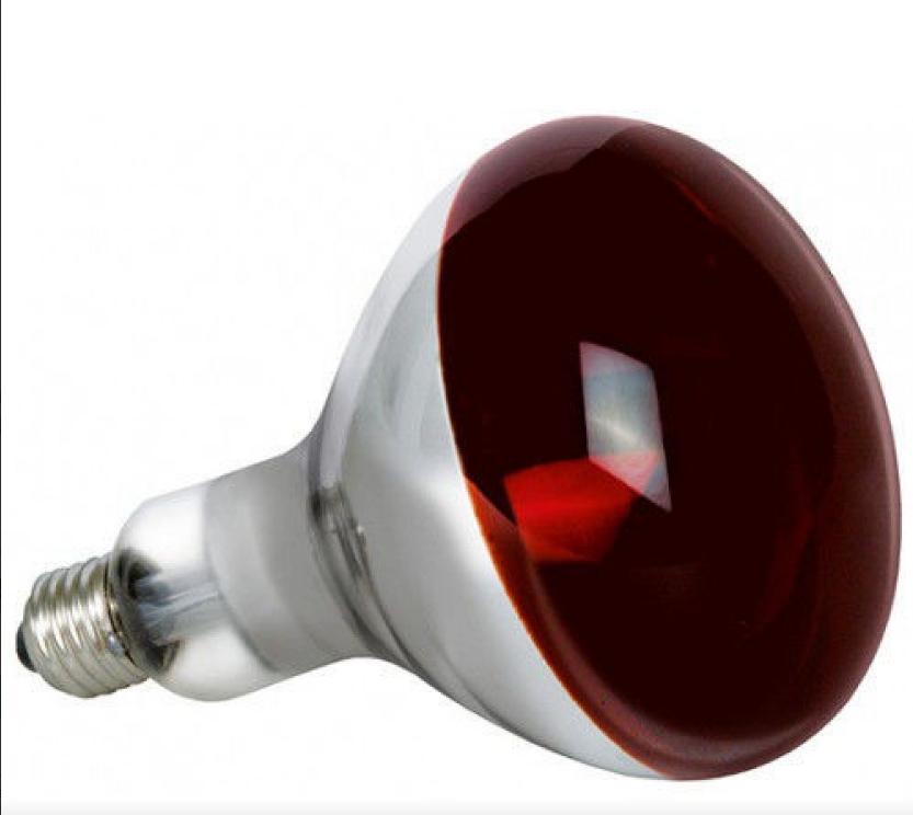 Лампа инфракрасная 250 Вт
