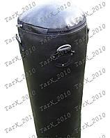 Боксерский кирзовый мешок груша 0,8 м. d 24 см.