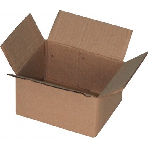 Картонная коробка 160 × 120 × 90 на 0,6 кг