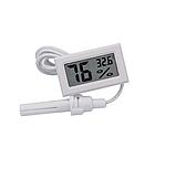Цифровий термометр і гігрометр, фото 2