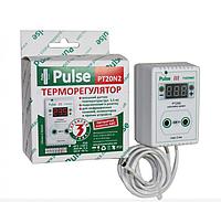 Терморегулятор для инкубатора. Терморегулятор для брудера RT20-N2 Puls (в розетку), фото 1
