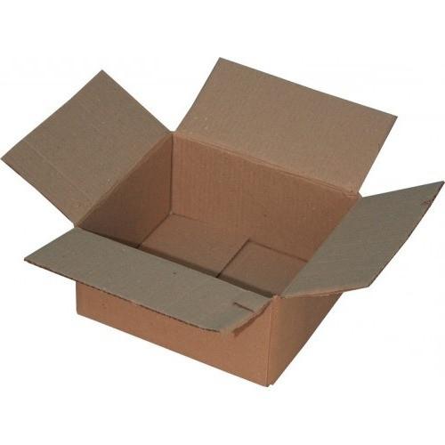 Картонная коробка Т-22 - 220 × 220 × 125