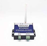 GSM ключ - контроллер управления замком, шлагбаумом RTU-5024