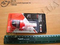 Фіксатор різьби червоний VSB-026 (10г)
