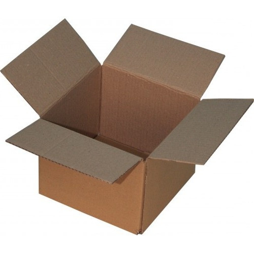 Картонная коробка Т-22 - 235 × 235 × 210
