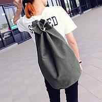 Рюкзак-мешок AL-2554-40, фото 1