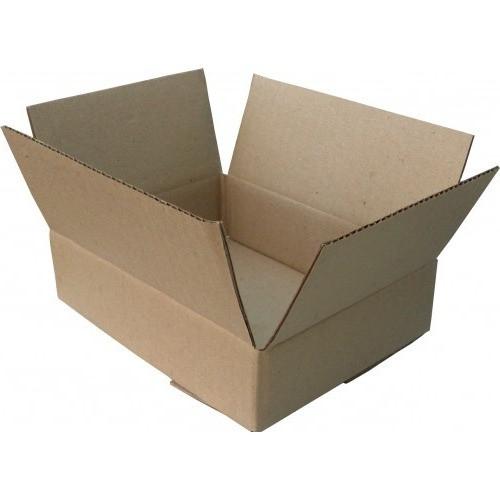 Картонная коробка Т-22 - 240 × 170 × 50