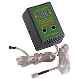 """Терморегулятор. Терморегулятор для інкубатора цифрової з гігрометром """"Ціп-Ціп"""", фото 2"""