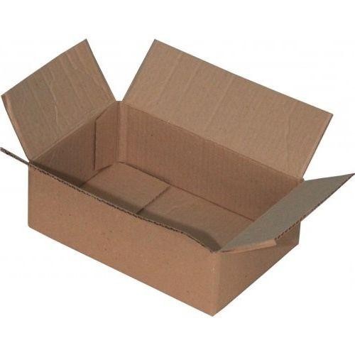 Картонная коробка 260 × 190 × 90 на  1,3 кг