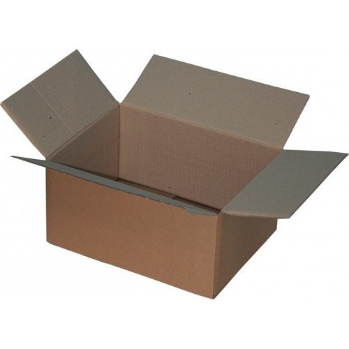 Картонная коробка Т-22 - 420 × 295 × 200 / объем 7 кг
