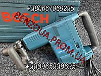 Отбойный молоток Bosch GSH 11 E 1500Вт 16,8Дж