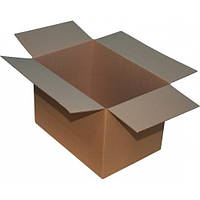 Картонная коробка Т-22 - 600 × 400 × 400 / объем 25 кг