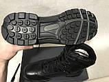 """Ботинки Bates 8"""" Tactical Sport Side Zip Boot (44.5) Оригинал E02261, фото 4"""