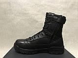 """Ботинки Bates 8"""" Tactical Sport Side Zip Boot (44.5) Оригинал E02261, фото 2"""