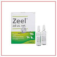 Цель Хеель 5 мл №5 - гомеопатическое средство (Zeel, Heel)