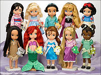 Куклы Disney Animators' Collection