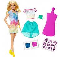 Кукла Barbie Crayola Color Барби с одеждой