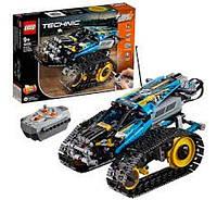 Lego Technic Скоростной вездеход с ДУ 42095