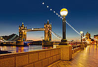 "Фотообои ""Tower Bridge"" 254х368 8-927"