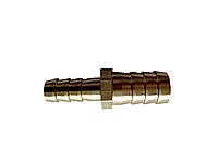 Переходник латунный со шланга 10 мм на 14 мм, фото 1