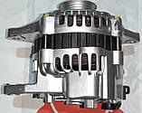 Оригинальный генератор Mitsubishi FORD KIA MAZDA, фото 2