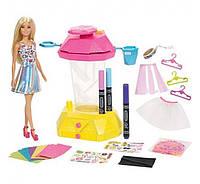 Кукла Барби Barbie Crayola Волшебное конфетти Confetti Skirt Studio