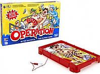 Настольная игра Операция Classic Operation Game