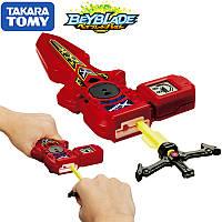 Цифровой пусковой меч запускатель Такара Томи B-94 Takara Tomy Digital