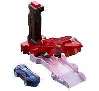 Игровой набор SCREECHERS WILD Пускатель авто