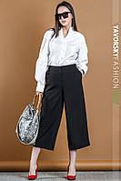 Брюки кюлоты Yavorsky Натали модные By54, фото 1