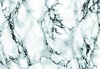 Самоклеющаяся пленка D-C-Fix 200-2254 Самоклейка мрамор черно-бел 0,45м X 15,00м  2000000519692