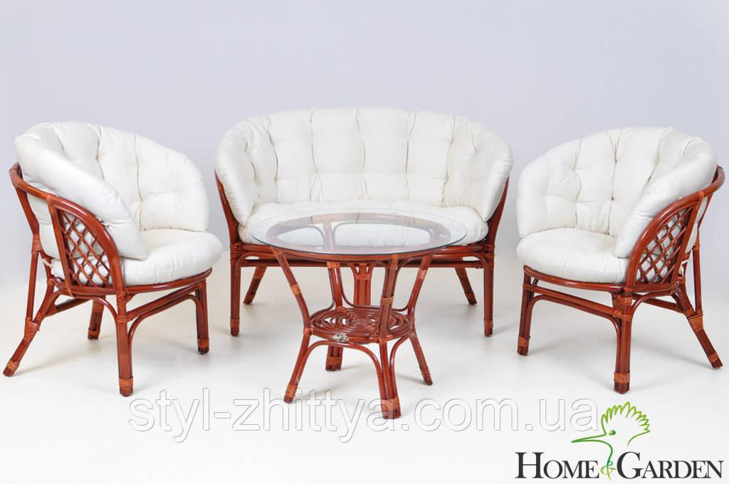 Мебель для террасы в интернетмагазине MariteRu