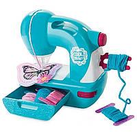 Cool Maker Швейная машинка Sew N' Style Sewing Machine Pom-Pom Maker