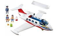 Playmobil 6081 Самолет с туристами