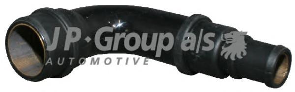 Трубка отвода кар.газов Audi A4/A6 1.8T VW B-5/Golf 4 1.8T SK Octavia/SuperB