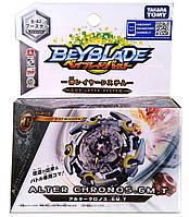 B-82 Такара томи Takara Tomy Beyblade Alter Chronos  Альтер Хронос