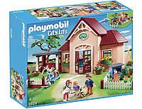 Playmobil 5529 Ветеринарная клиника