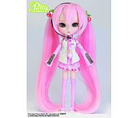 Кукла Sakura Miku Pullip Vocaloid 2014 Пуллип Вокалоид Сакура Мику