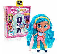 Кукла Hairdorables 2 серия Collectible Surprise Dolls Хердораблс сюрприз