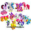 Набор игрушки Май Литл Пони  ( my Little Pony ),12 шт