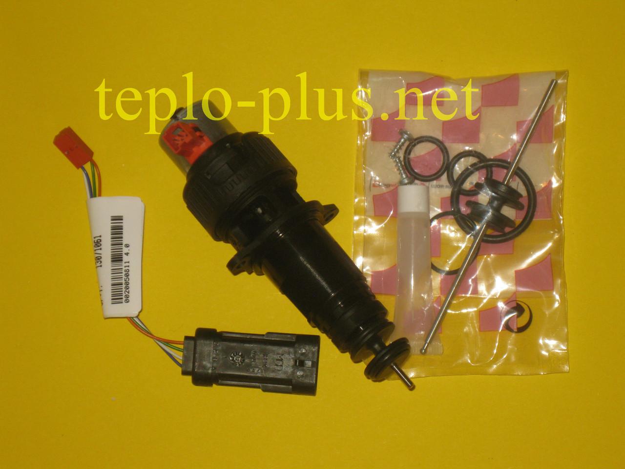 Ремкомплект трехходового клапана 0020136956 (0020133228) Saunier Duval Isofast, Semia, Isotwin, Themafast
