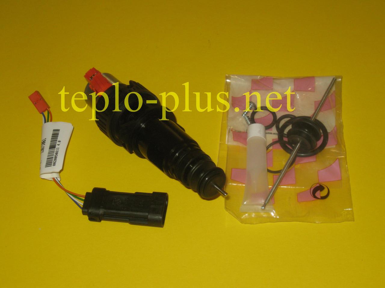Ремкомплект трехходового клапана 0020136956 (0020133228) Saunier Duval Isofast, Semia, Isotwin, Themafast, фото 2