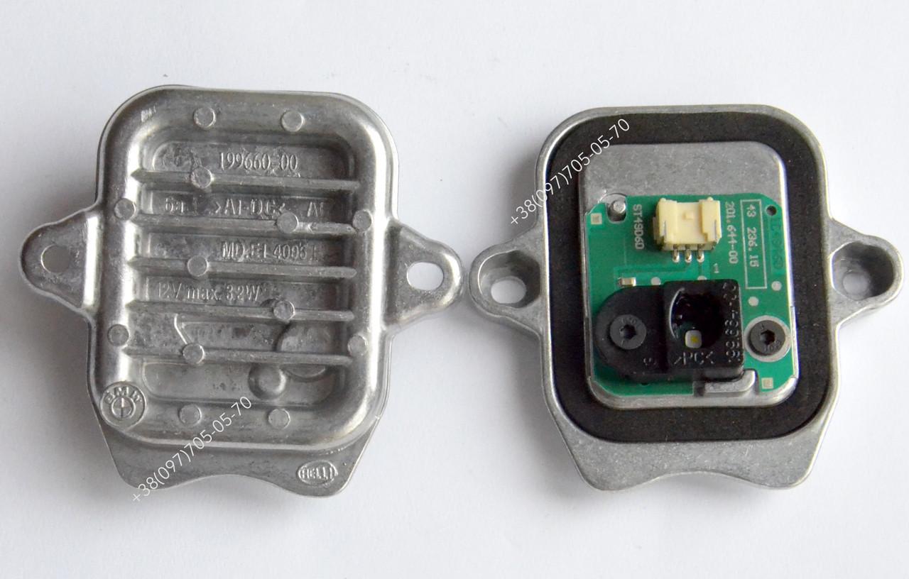 Светодиодный LED модуль фары BMW F30 F31 F35 рестайлинг