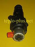 Ремкомплект трехходового клапана 0020136956 (0020133228) Saunier Duval Isofast, Semia, Isotwin, Themafast, фото 4