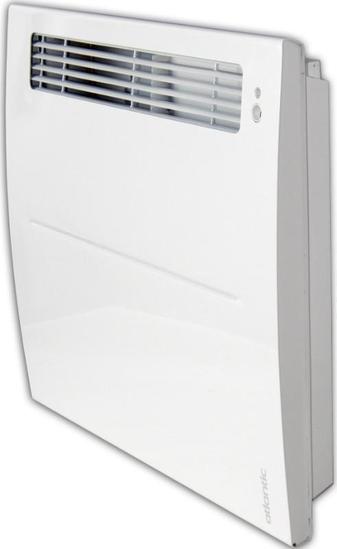 Конвектор электрический Atlantic CHG–3 PACK0 1500 Вт (серия HD-0) + комплект подставок Atlantic design