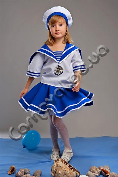 Карнавальный костюм Морячка, цена 390 грн., купить в ... - photo#13