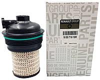 Топливный фильтр на Рено Талисман дизель 1.5 dCI K9K, 1.6 dCI R9M Renault 165571618R (оригинал)