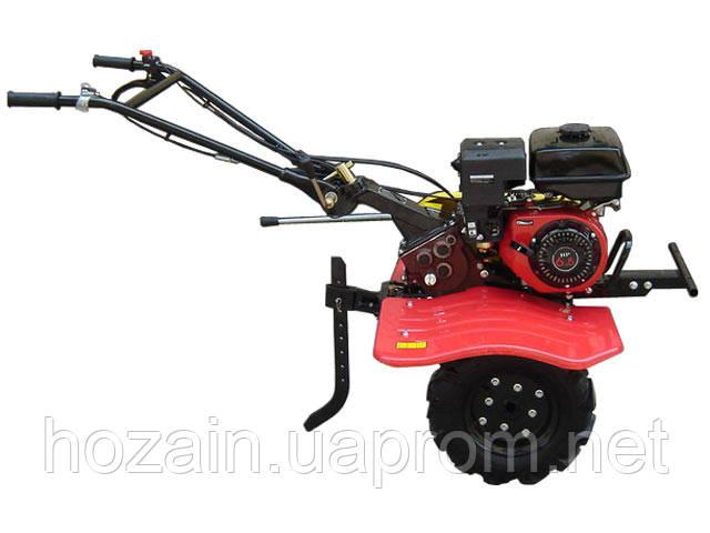 Мотоблок бензиновый БУЛАТ BT900