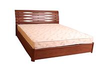 Кровать МАРИТА 180 с подъемным механизмом