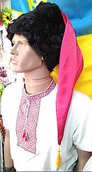 Козацька шапка з овчини